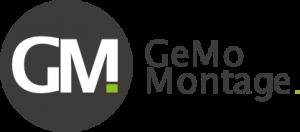 GeMo Montage GmbH Logo